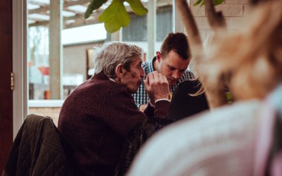 How Do I Prove Neglect in a CA Elder Abuse Lawsuit Against a Nursing Home?