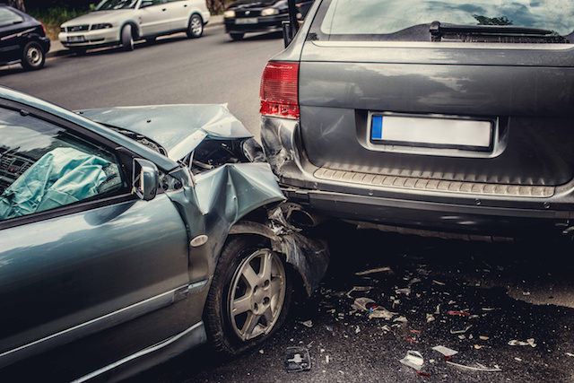 Anatomy of a Car Accident Lawsuit | Farris Ain