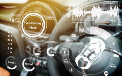 Who Would Be at Fault in a Car Accident Involving Self-Driving Cars?